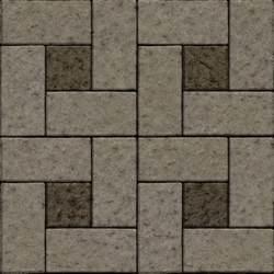 Seamless textures seamless floor concrete stone block tiles texture pattern tile on concrete