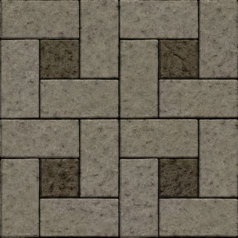 Baju Pria 3d Paving Block Blue high resolution seamless textures july 2012