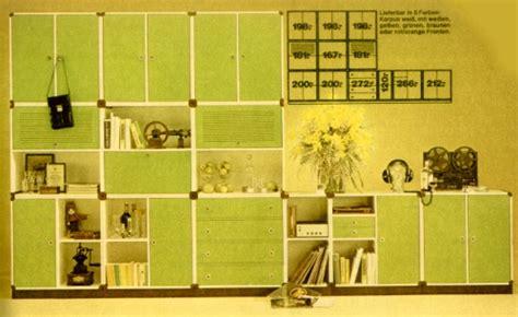Schlafzimmer 70er Stil by Wohnstil 70er Jahre