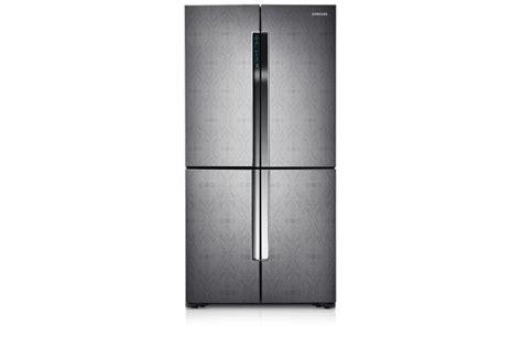Kulkas Samsung 234 Liter kulkas 4 pintu samsung rf905qblaxw 819 liter didik