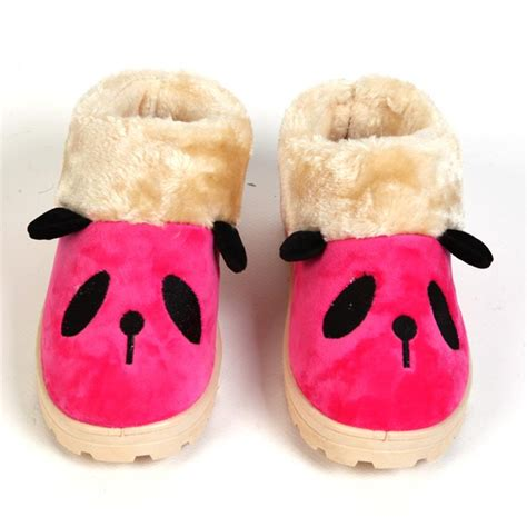 children house slippers popular kids panda slippers buy cheap kids panda slippers