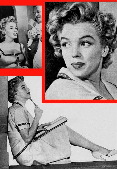 university of california los angeles marilyn monroe 1952 marilyn assista 224 la quot junior prom quot 224 l quot ucla