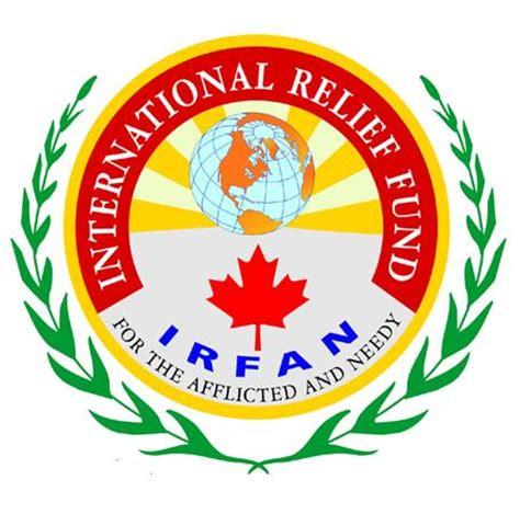 IRFAN-Canada : Le collecteur de fonds du Hamas suspend ses ...