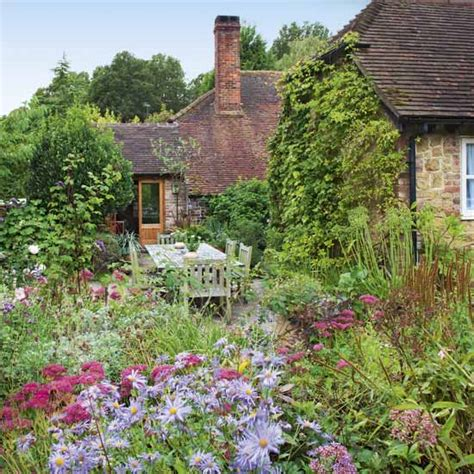 Backyard Ideas In The Country Country Garden And Patio Garden Designs Paved Patio