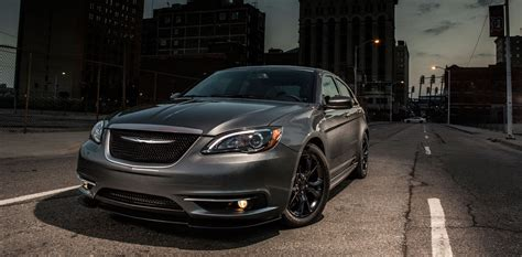How Much Are Chrysler 200 by 2013 Chrysler 200 Savage On Wheels