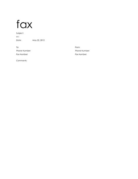 fax cover sheet template microsoft word fax cover letters template reportz767 web fc2