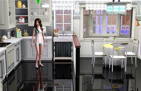 Sims 3 Floor by Sims 3 Shiny Floors Are Here