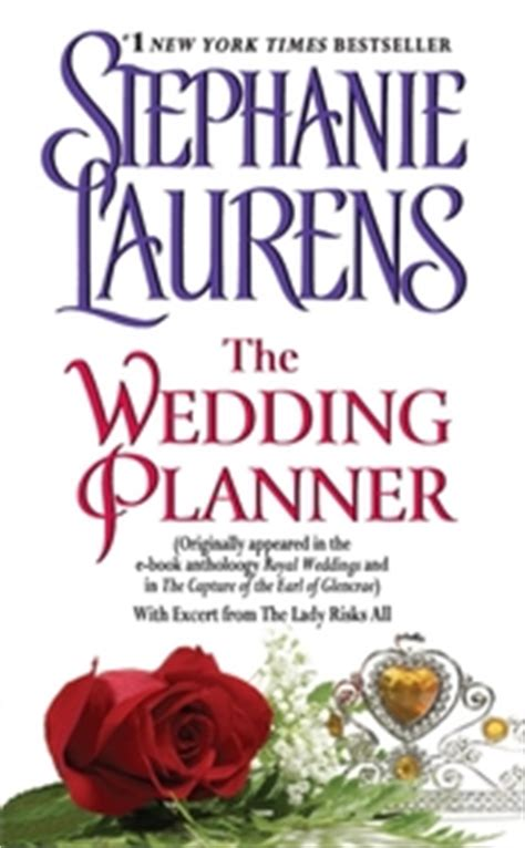 wedding planner stories the wedding planner books stephanie laurens 1 new
