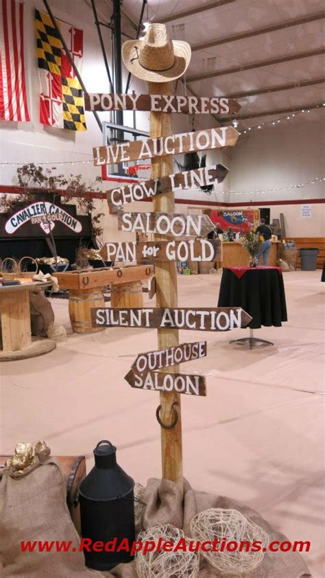 western themed fundraising events 17 best ideas about fundraiser themes on pinterest