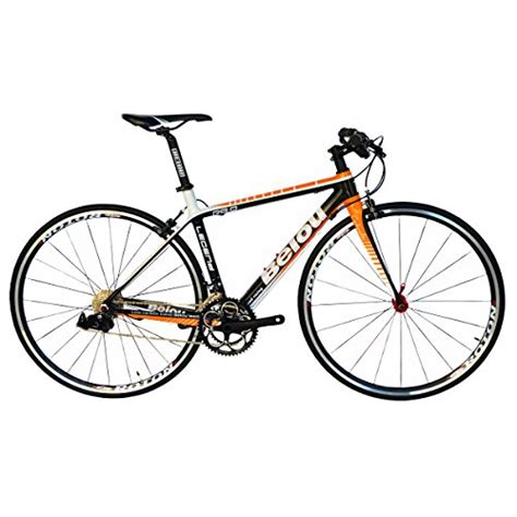 comfortable road bikes beiou 194 174 2016 carbon hybrid road bike now 38 off