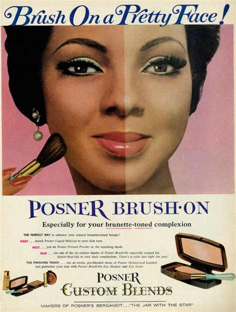 Makeup Ads 70s Makeup Ads Www Pixshark Images Galleries With