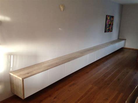 matratzen 2 20m lang besta hangkast 7 20m lang afgewerkt met steigerhout