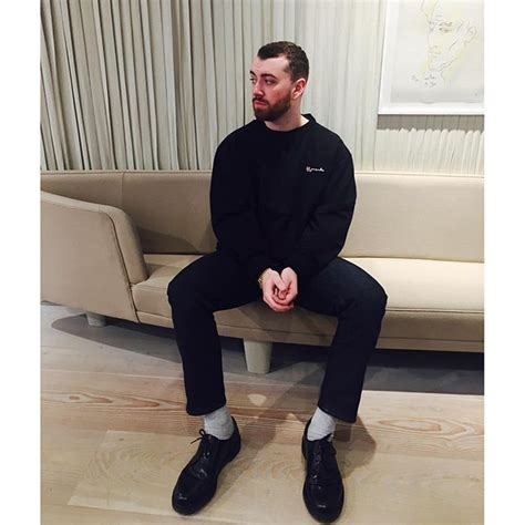 Is Losing Weight And Fans by Sam Smith S Weight Loss Is Shocking Makes Fans Worried