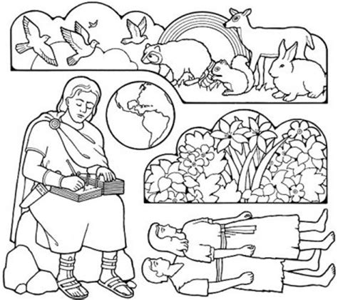 king benjamin coloring page 32 best images about primary fhe on pinterest president