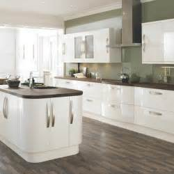 Cream Gloss Kitchens Ideas The 25 Best Ideas About Grey Gloss Kitchen On Pinterest