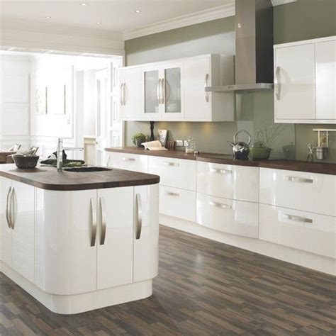 gloss kitchens ideas best 25 high gloss kitchen cabinets ideas on high gloss white kitchen contemporary