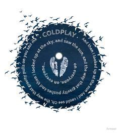 coldplay gravity lyrics coldplay t shirt coldplay pinterest coldplay
