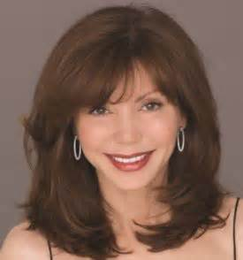 haircuts in dallas ga 108 best victoria principal images on pinterest