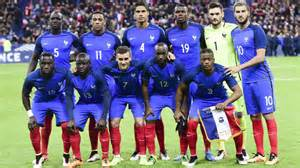 fussball le frankreich nationalelf