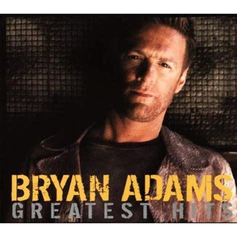 download mp3 full album bryan adams bryan adams bryan adams greatest hits 2cd import
