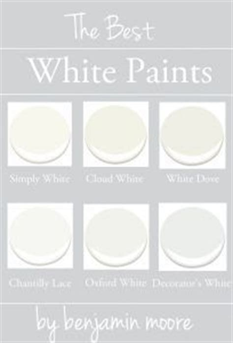 the 25 best benjamin cloud white ideas on trim color white dove benjamin