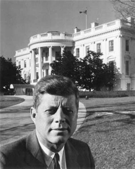 kennedy white portrait of president john f kennedy photo oleg
