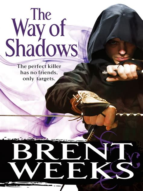 Shadow By Brent Weeks Ebook waterstones