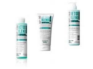 Nip Fab Detox Blend by Drugstore Find Nip Fab Detox Blend Bath And