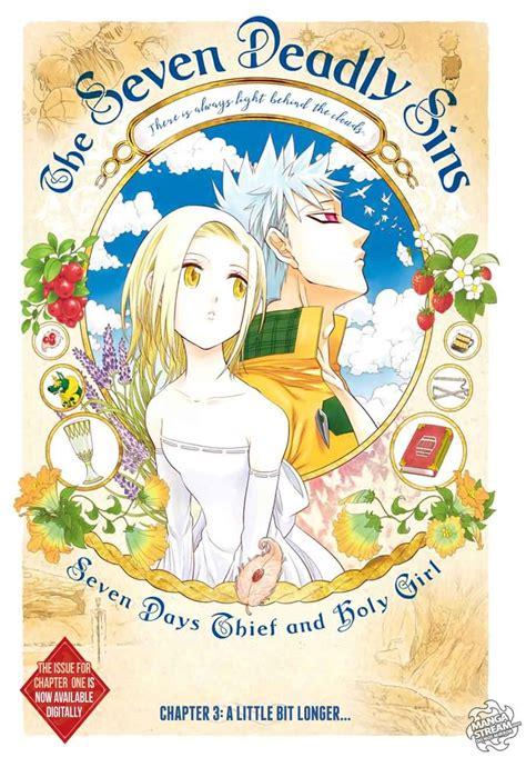 read seven deadly sins read the seven deadly sins seven days chapter 3 mangafreak