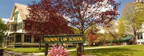 Of Vermont Mba by Vermont School