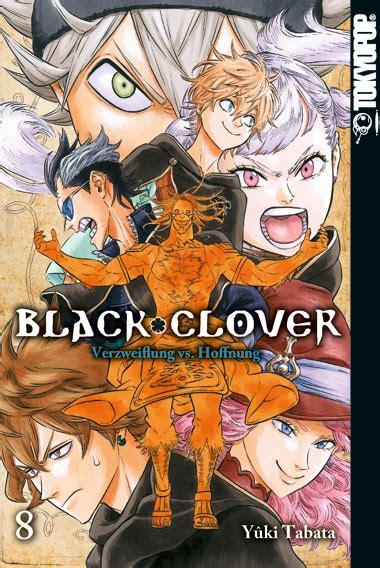 7 Seeds 06 Tamura Yumi Komik New Masih Segel black clover yuki tabata seite 7