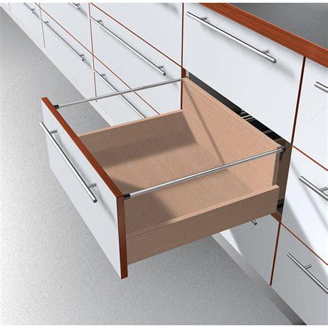 566h concealed extension drawer runners richelieu