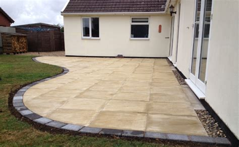 Patio Designs Pictures Uk Attractive Garden Patio Designs For Your Home