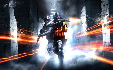 wallpaper game play battlefield 3 co op multiplayer wallpapers hd wallpapers