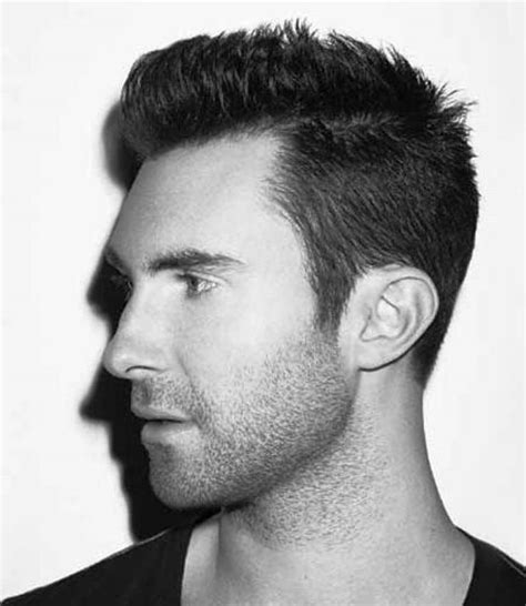 what are the beat haircuts for men with big heada how to wear your hair short 29 best short hairstyles for men