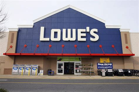 what you need to know about the lowe s rona deal the