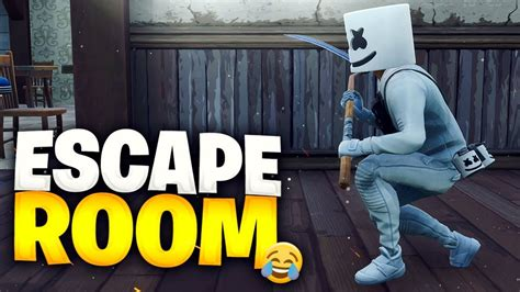 escape room map code    creative maps