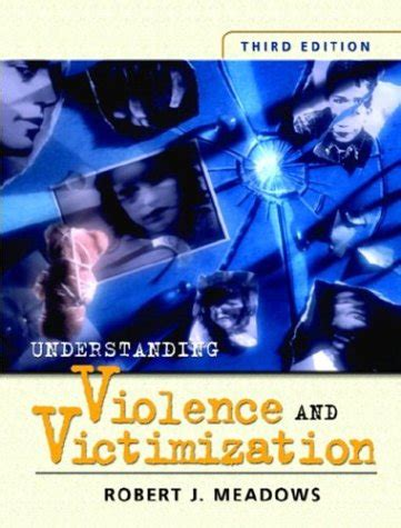 understanding violence and victimization 7th edition what s new in criminal justice books arlund just launched on in usa marketplace pulse