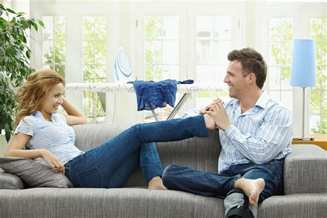 tv in the bedroom marriage sex housework will your partner do one for the other