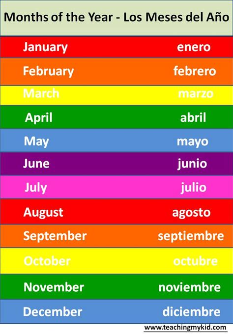 esl printable worksheets months of the year school worksheets months of the year poster english