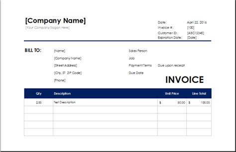 invoice template for cleaning services cleaning services invoice excel invoice templates