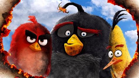 themes in the birds film the angry birds movie windows 10 themes