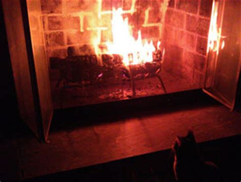 Cracked Fireplace Insert by Fireplace Insert Repair
