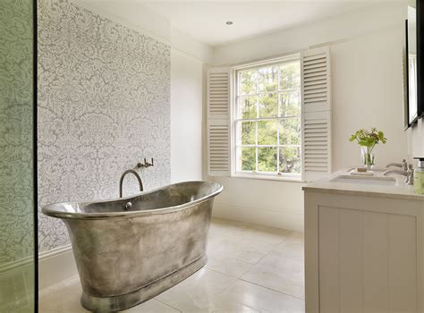 trendy tiles for bathrooms 5 great bathroom trends for 2017 your home renovation