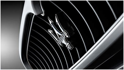 what is the maserati logo le logo maserati les marques de voitures