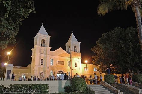churches in cabo san lucas