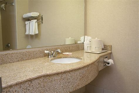 Commercial Bathroom Countertops by Commercial Counter Tops Gw Surfaces