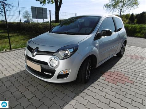 renault twingo 2013 achat renault twingo dci initial 2013 d occasion pas cher