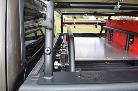 All Pro Pack Rack all pro expedition series pack rack tacoma world