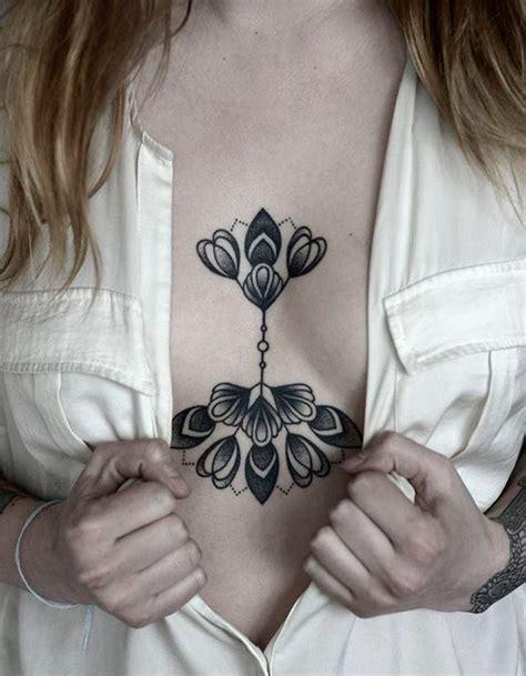 underboobs tattoo imposant underboobs tattoo la